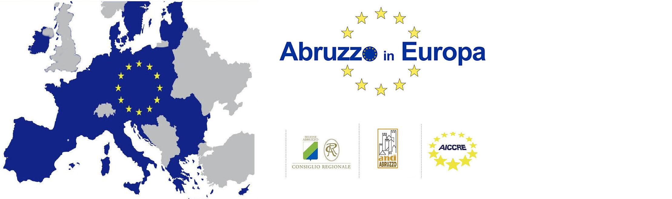 Abruzzo in Europa